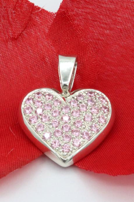 134r.Anhaenger.Zirkonia.Herz.rosa.Valentinstag.Goldschmiede.Mace.460×690